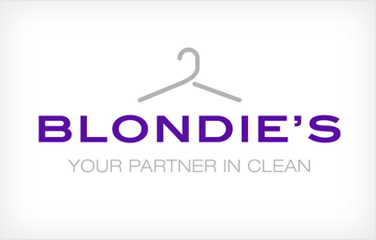 NEW LOCATION AND 100% GREEN CLEAN FOR BLONDIE'S — YOUR PARTNER IN CLEAN